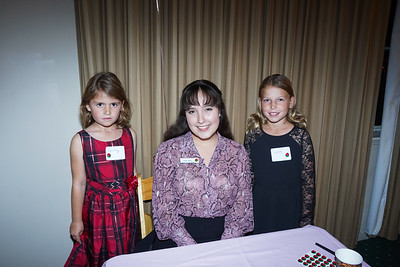 09301 Gentry Sommers, Princess Emilie Risha and Sydney Sommers