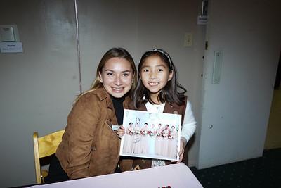 09295 Princess Mia Thorsen and Kelly Muditajaya