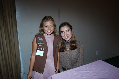 09316 Juliet Repstad and Princess Cole Fox