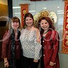 1 Marlene Evans, Diane Medina and Ruth Mayeda