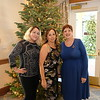 Veronica Cardenas, Armine Tagvoryn and Holly Vandecar