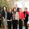 Mercy Dimitriu, Winnie Chiu, Elena De Marco, Carol Majors, Joe Mamone, Marlene Evans and Lois Derry