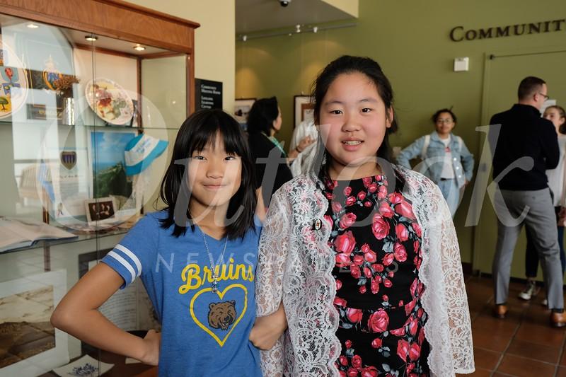 6 Fiona Chen and Irene Xue
