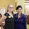 5 Librarian Irene McDermott and Congresswoman Judy Chu