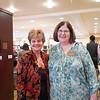Susan Jakubowski and Liz Hollingsworth