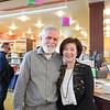 Rex Mayreis and Jenny Chu