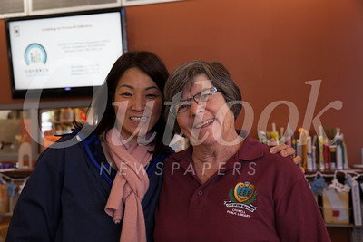 15Lillian Yang and Susie Pope