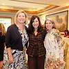 Patti Pascale, Moya Collins and Ann Boutin