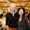 Laurie Modean and Weni Wilson