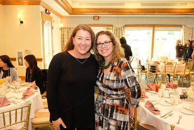 Deborah Dawes and Lynette Sohl