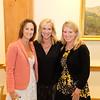 Stephanie Giardina, Kristin Chapman and Shannon Snaer