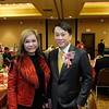Mary Hsu and San Marino Mayor Dr. Steven Huang