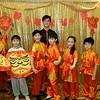 Wushu Action Star Academy performers