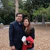 Kenneth Chhek and Win Naing