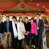 Charles Chien, Johans Lin, Johnson Shyong, Jennifer Wi, Erica Chiang, Jenny Chiang and Tony Chou