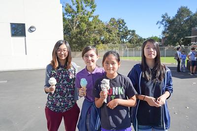 09209 Gia Song, Ella Griffis, Jenna Wang and Jamie Li