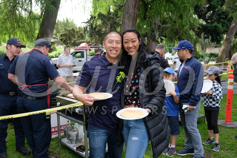Jeff and Maryann Tsay