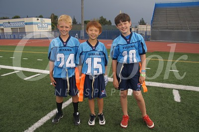 Flag Football Takes the Field