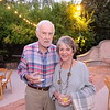 James Fitzgerald and Lois Derry