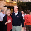 Mary Sikora and Jim Brewer