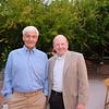 Steve Kemp and Sandy Albrecht