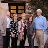 Sandy and Marcia Albrecht, Judy White, Arlene and Steve Kemp