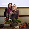 Birgit Castleman and Gretchen Shepherd Romey