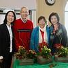 Ming Jiang, Johnson Chiang, Shi Lan Jiang and Nancy Lee