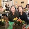 Marian Dundas and Karen Quon