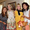 Dina McCall, Ann Boutin, Alison McCrary and Patricia Tom Mar