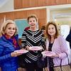 Patricia Rincon, Elayne Kester and Maria Hein