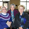 Terry Golden, Linda Parmenter and Marie Shiepe