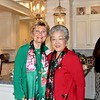 Evelyn Pederson and Linda Parmenter
