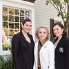 Patsy Lichtl, Patricia Rincon and Natalia Austin