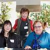 Hiroko Matsumoto, Mayumi Onami and Jo Anne Kindler