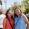 Karen Quon and Marian Dundas