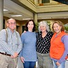 Jim Folsom, Connie Knott, Ren Leftwich and Diana David