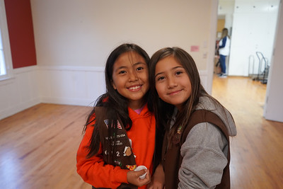 09723 Kiyomi Onishi and Gabby Mellis