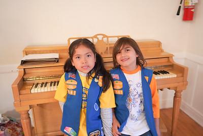 09741 Katsumi Onishi and Joy Singhal