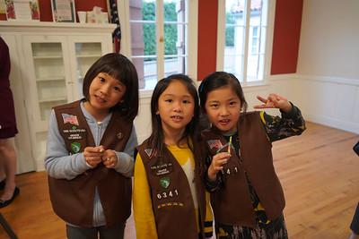 09725 Camille Lin, Evelyn Ho and Mia Wang