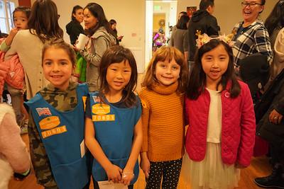 09749 Arya Kelly, Olivia Chang, Sabina Reznick and Elise Ho