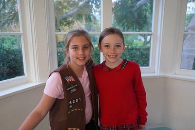 09719 Emily Bulgin and Eily Sullivan