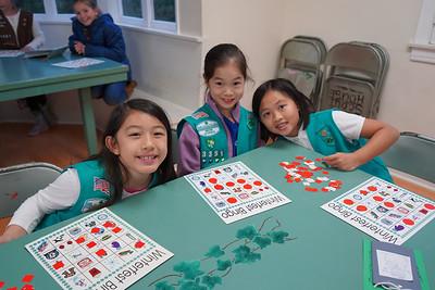 09714 Melanie Lin, Kaitlyn Huynh and Chloe Chu