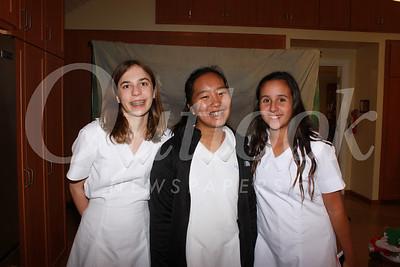 0599 Ellie Baribault, Sheryl Cheng and Lolo Olivarez