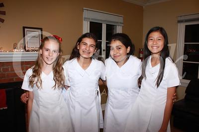 0587 Avery Hobey, Sophia Heredia, Isabella Huizar and Riley Fong