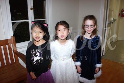 0564 Allison Wang, Calia Lin and Katherine Phelan