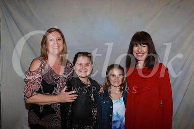 0583 Shannon, Alena, Sofia and Joan Riboli