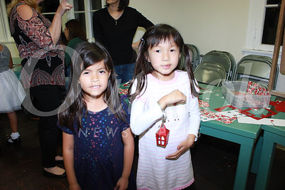 0594 Kaitlyn Nava and Elena Vo
