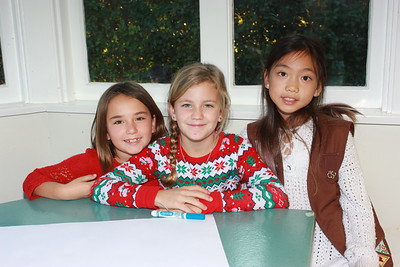 8561 Celeste Berlejung, Sawyer Pellant and Ava Chang