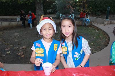 8592 Queenie Zhu and Calia Lin